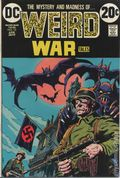 Weird War Tales (1971 DC) 13