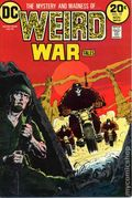 Weird War Tales (1971 DC) 19