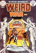 Weird War Tales (1971 DC) 20