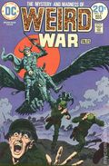 Weird War Tales (1971 DC) 23