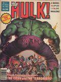 Rampaging Hulk (1977 Magazine) 13