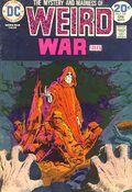 Weird War Tales (1971 DC) 24