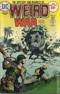 Weird War Tales (1971 DC) 34