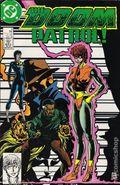 Doom Patrol (1987 2nd Series) 4