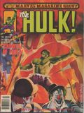 Rampaging Hulk (1977 Magazine) 25
