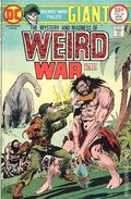 Weird War Tales (1971 DC) 36