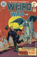 Weird War Tales (1971 DC) 37