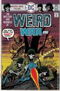 Weird War Tales (1971 DC) 40