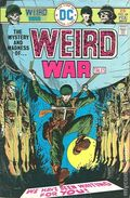 Weird War Tales (1971 DC) 44