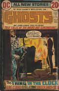 Ghosts (1971-1982 DC) 8