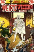 Weird Western Tales (1972 1st Series) 16