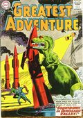 My Greatest Adventure (1955) 79