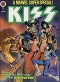 Marvel Comics Super Special (1977) 5