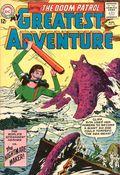 My Greatest Adventure (1955) 81