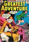 My Greatest Adventure (1955) 82