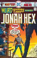 Weird Western Tales (1972 1st Series) 31