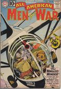 All American Men of War (1952) 88