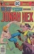 Weird Western Tales (1972 1st Series) 33