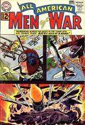 All American Men of War (1952) 90