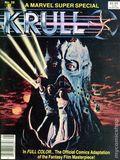 Marvel Comics Super Special (1977) 28