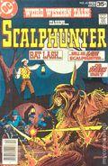 Weird Western Tales (1972 1st Series) 45