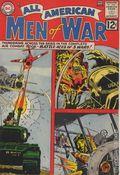 All American Men of War (1952) 95