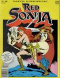 Marvel Comics Super Special (1977) 38