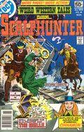 Weird Western Tales (1972 1st Series) 49