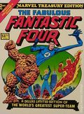 Marvel Treasury Edition (1974) 2