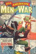 All American Men of War (1952) 102