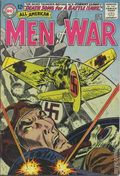 All American Men of War (1952) 106