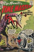 Rip Hunter Time Master (1961) 2