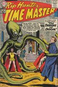 Rip Hunter Time Master (1961) 3
