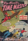 Rip Hunter Time Master (1961) 4