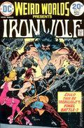 Weird Worlds (1972 DC) 10