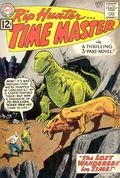 Rip Hunter Time Master (1961) 7