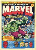 Mighty World of Marvel (1972 UK Magazine) 7