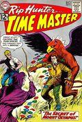 Rip Hunter Time Master (1961) 11