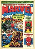 Mighty World of Marvel (1972 UK Magazine) 10