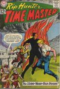 Rip Hunter Time Master (1961) 12