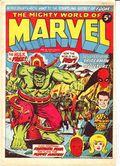 Mighty World of Marvel (1972 UK Magazine) 16