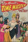 Rip Hunter Time Master (1961) 21