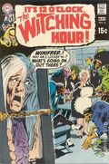 Witching Hour (1969 DC) 8