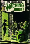 Witching Hour (1969 DC) 10
