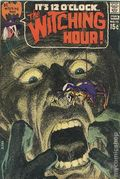 Witching Hour (1969 DC) 13