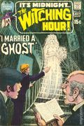 Witching Hour (1969 DC) 15
