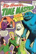 Rip Hunter Time Master (1961) 28