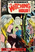 Witching Hour (1969 DC) 18