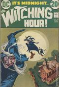 Witching Hour (1969 DC) 33