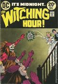 Witching Hour (1969 DC) 36